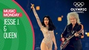 Queen Jessie J's London 2012 Performance | Music Monday