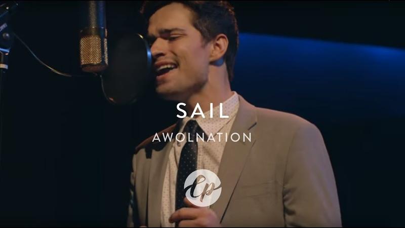 AWOLNATION Sail Live w Symphony Choir by Cinematic Pop