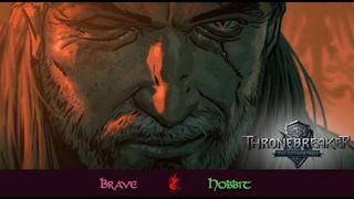 Thronebreaker: The Witcher Tales - Прохождение #33: Он пришел! Геральт! Любимая серия 💖