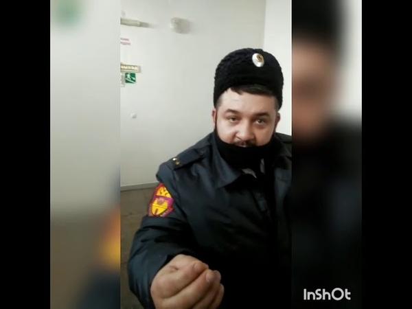 22 11 2020 г Жесть Анапа автовокзал нарушение прав человека