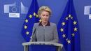 Resignation of Phil Hogan: statement by President von der Leyen