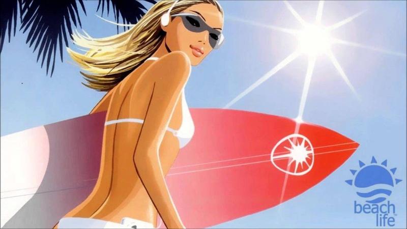Beach Life OST - 6. Fenomenon - Picturebook