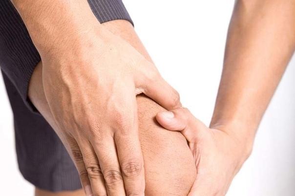 Подруга потратила две зарплаты, чтобы вылечить колени