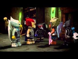 LEGO® Blocumentary Season 4 Great Creations - Alice Finch