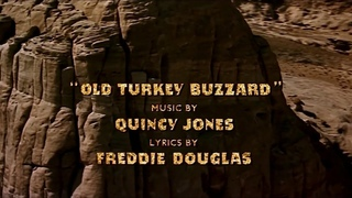 Mackenna's Gold - Old Turkey Buzzard Full Song with video