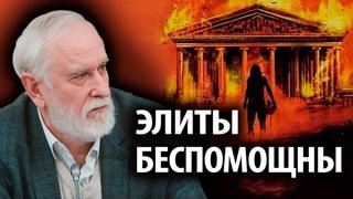Начинается большой передел: Новый Мир, старые хозяева. Владимир Буданов