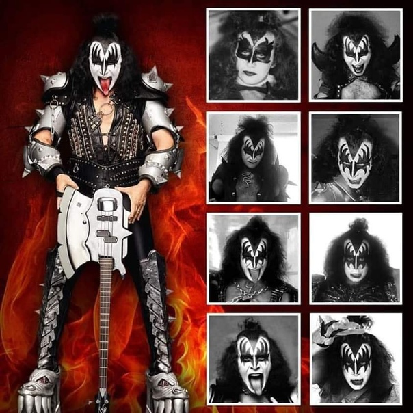 Gene Simmons And The Prince Controversy