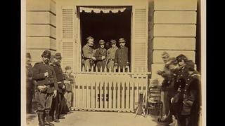 Странности Франко-Прусской войны 1870 года