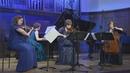 Ф.Бридж Фантазия для квартета / F. Bridge. Phantasie for String Quartet