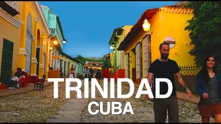 Trinidad, Cuba Nightlife Walking Tour - bars, restaurants & Cuban music