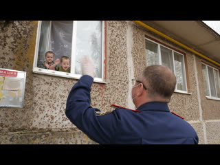 В Смоленске следователи продолжают оказывать адресную помощь нуждающимся в ней гражданам
