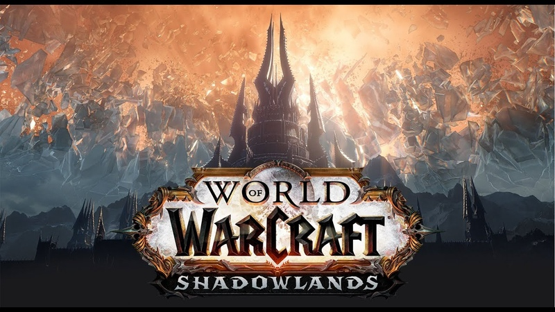 🐺 РАНДОМ СТРИМ ⚔ World of Warcraft Shadowlands Beta Бета Шадоулендс 🎮