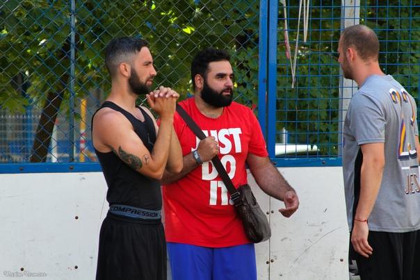 Летняя Лига 2019. Финал