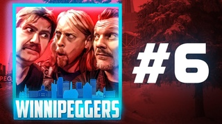 Winnipeggers: Episode 6 - First Time Drunk & Puking