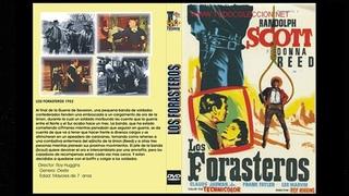 Los forasteros *1952*