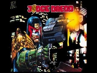 PSX Longplay [205] Judge Dredd