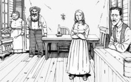 Кровавая семья Бендеров. Кровавые Бендеры это семья серийных убийц, переехавших из Германии в 1870 году. Они построили небольшую гостиницу в Лабетт Каунти, штат Канзас, обеспечивающую кров и