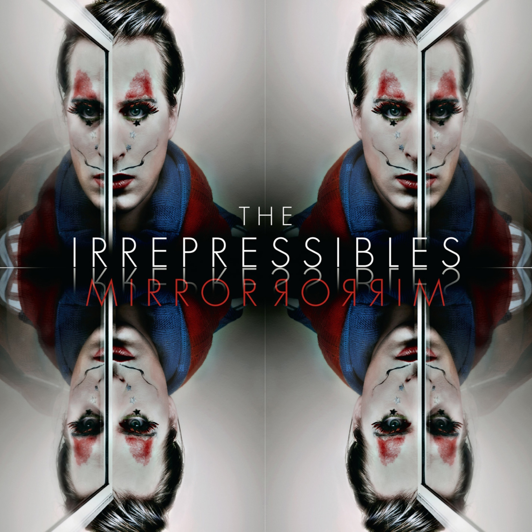The Irrepressibles