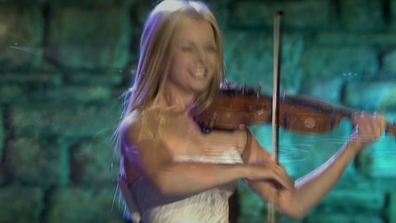 PBS Celtic Woman, The Best of teaser