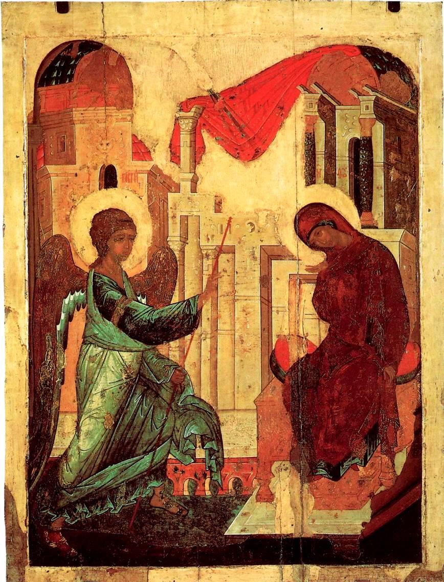 7 апреля 2019 года Церковь празднует день Благовещения Пресвятой Богородицы – один из 12 главных (двунадесятых) праздников в православном календаре.