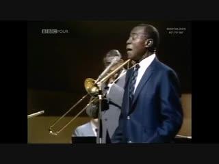 Самая добрая песня (Louis Armstrong - What a wonderful world,1967)