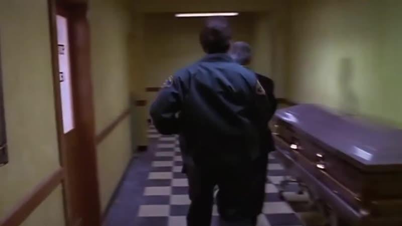Байки из Склепа Доктор Ужаса 12 эпизод 6 сезон