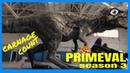 Primeval Season Three 2009 Carnage Count