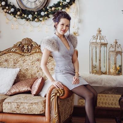 Светлана Побызакова