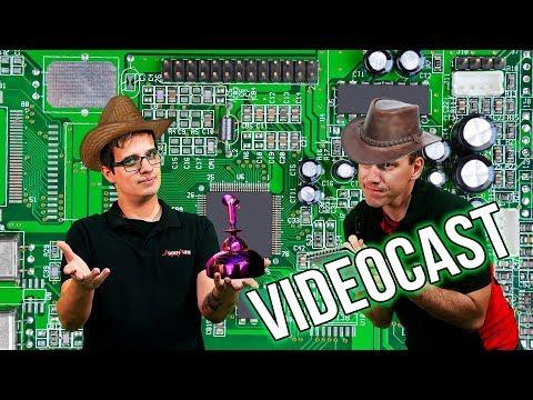VIDEOCAST: O futuro do PCB, Golden Joystick e RED DEAD NO PC! AO VIVO às 19h