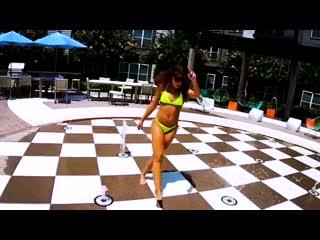 Trans-x living on video (ux404 rmx) #shuffledance #evrodance #cuttingshapes #ux404