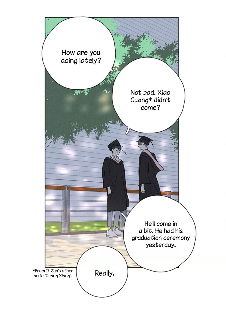 Here U are, Chapter 137, image #30