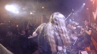 Dispyt - Live at Leipätähdas 12 5 2017 [ FULL SHOW ] - Black/Death Metal/Crust (Finland)