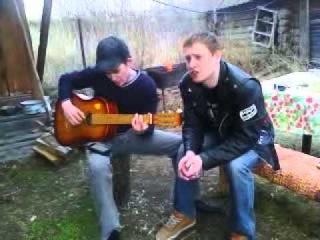 Филипп Киркоров - Жестокая любовь (дубль 1 - acoustic cover by Sergei Lashkov and Mihail Dimshakov)