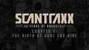 Scantraxx 15 Years of Hardstyle   Chapter 5: The Birth of Gunz For Hire