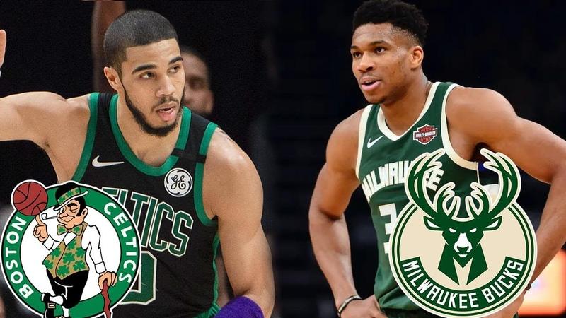 Boston Celtics vs Milwaukee Bucks - FULL GAME Highlight | NBA Restart (July 31, 2020)
