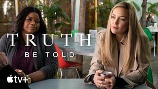 По правде говоря: Сезон 2 | Трейлер