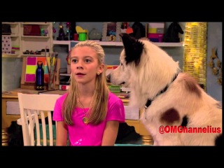 Dog With A Blog - Avery's First Crush - clip and promos - G Hannelius - Episode 15 season 1