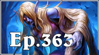 Funny And Lucky Moments - Hearthstone - Ep. 363