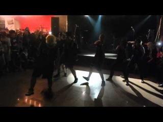 K-POP PARTY . Донецк. Ghostly Team