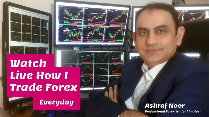 138 Pips Trading Forex Live on Monday 3rd of August, 2020 Based on Live Forex Analysis.