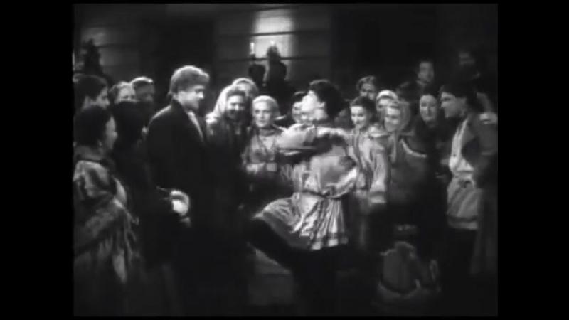 Дело Артамоновых 1941 данс батл