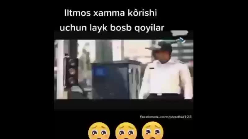 Muhammad on Instagram Obuna bo ling iymon kal MP4