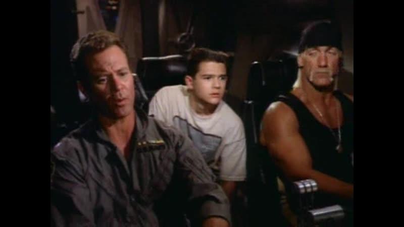 ➡ Гром в раю 1994 22 серия Заключительная смотреть онлайн без регистрации