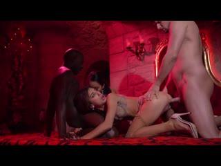 Pornochic Mailyne  Megane (Herve Bodilis, Marc Dorcel)
