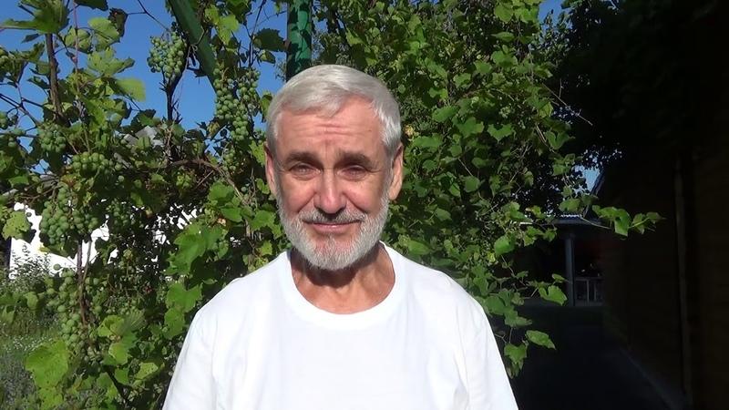 Виктор Пошетнев 17 07 19 Исцеляем диабет и душевную боль