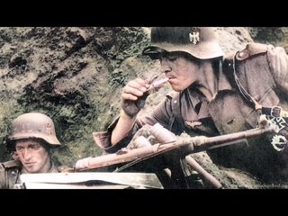 WW2: ''Waffen SS'' (Intense Combat Footage)
