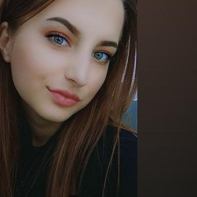 Дарья Гулий