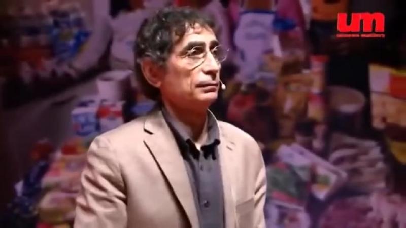 Габор Мате Власть Зависимости и Зависимость от Власти TEDx 2012.mp4