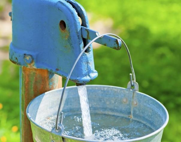 В России вводится налог на воду! Налог на скважины и колодцы вступает в силу в РФ в 2020 году. В соответствии с ним, каждый колодец должен быть оборудован счетчиком, а плательщик доложен сам