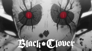 Black Catcher by Vickeblanka | Black Clover opening 10 / Чёрный клевер опенинг 10
